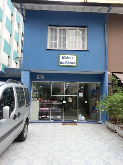 Pet shop Bichos da Mata