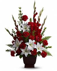 Florist «Harts and Flowers», reviews and photos, 583 W Main St, Dothan, AL 36301, USA