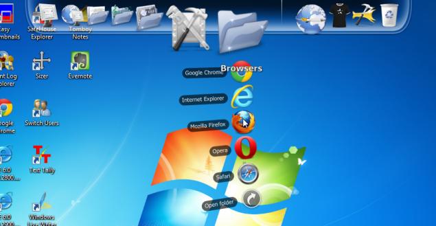 Windows themes
