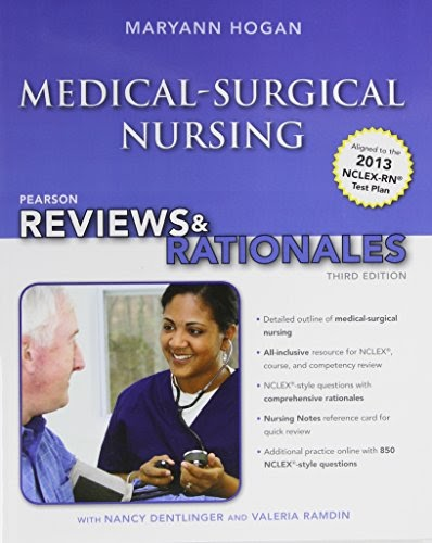 case study medical surgical nursing Clinical cases: medical-surgical nursing case studies, 1e: 9780729542074: medicine & health science books @ amazoncom.