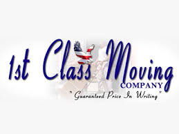Moving Company «1st Class Moving Company», reviews and photos, 211 S Persimmon St, Tomball, TX 77375, USA