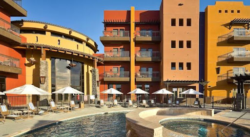 Hotel «Desert Diamond Casino & Hotel», reviews and photos, 7350 South Nogales Highway, Tucson, AZ 85756, USA