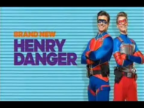 nickalive!: henry danger | 'budget cuts' trailer + sneak