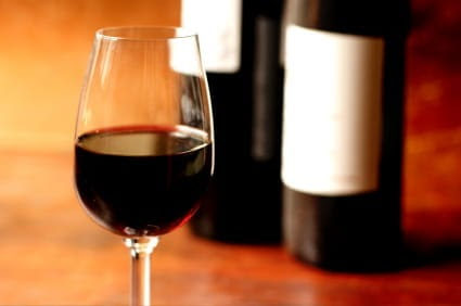 Is Red Wines Resveratrol Really Healthy
