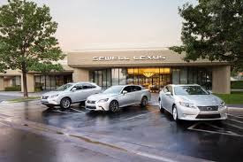 Lexus Dealer «Sewell Lexus Of Dallas», Reviews And Photos, 6421 Lemmon Ave,  Dallas, ...
