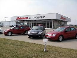 Adams Auto Group >> Used Car Dealer Adams Auto Group Reviews And Photos 1400