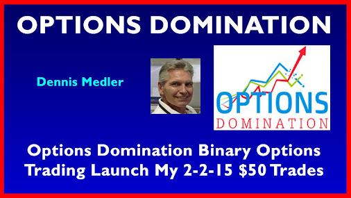 Binary options risk free strategy