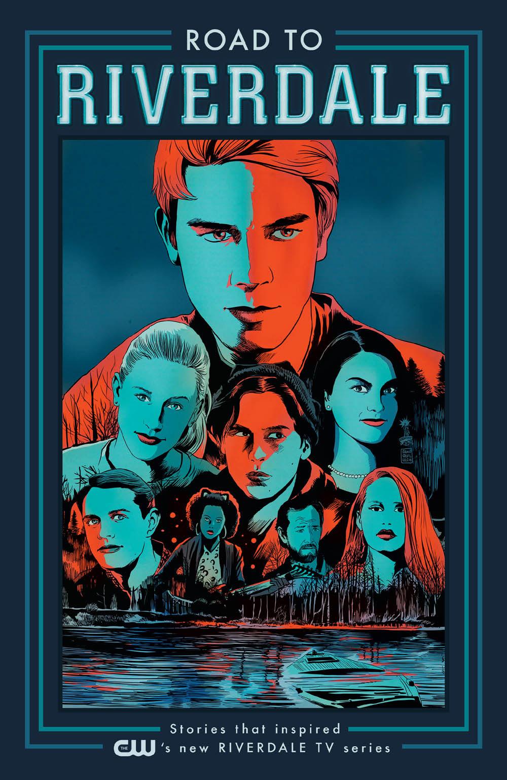 Assistir Riverdale 1ª Temporada Episódio 04 Online – Dublado Online
