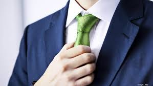 MEN NECK-TIES.