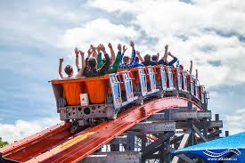 Roller Coaster «Wicked Cyclone», reviews and photos, Main St, Agawam, MA 01001, USA