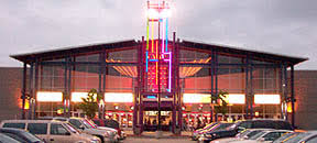 Movie Theater «Regal Cinemas Movies on TV 16», reviews and photos, 2929 SW 234th Ave, Hillsboro, OR 97123, USA