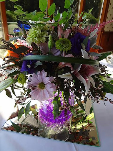Florist «Park Square Florist», reviews and photos, 1300 Park Ave, Woonsocket, RI 02895, USA
