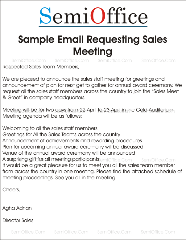 Meeting request sample net dating etiquette meeting request sample spiritdancerdesigns Image collections