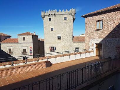 Palacio del Duque de Tamames - Hotel El Rastro