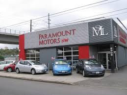 Used Car Dealer «Paramount Motors NW», reviews and photos, 2908 6th Ave S, Seattle, WA 98134, USA