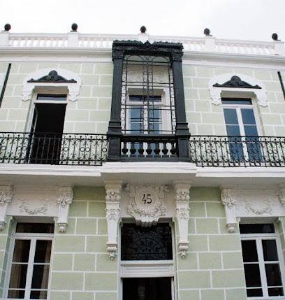 Alameda Palacete 1 ¿Dónde Dormir en Cáceres?