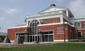 Art Museum «Fleming Museum of Art», reviews and photos, 61 Colchester Ave, Burlington, VT 05405, USA