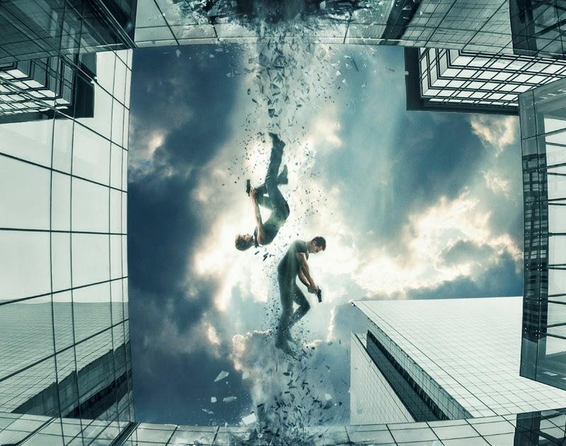 Full Movie) Insurgent 2015 Streaming HD 1080p - Watch