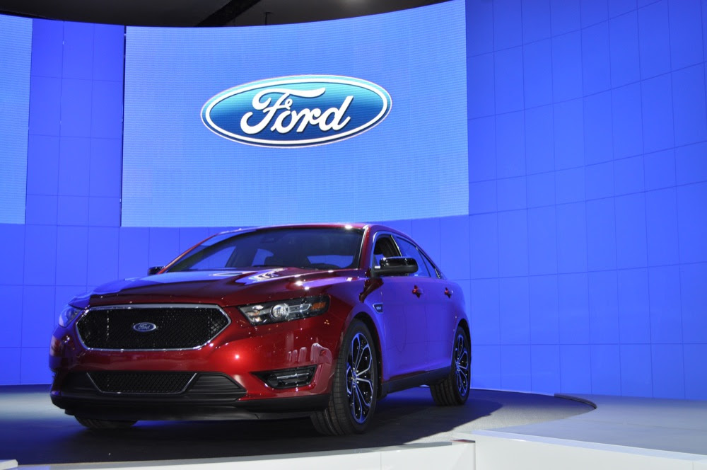 2018 ford taurus sho review new cars review