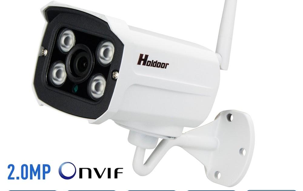 Вай фай камера видеонаблюдения уличная алиэкспресс