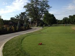 Country Club «Milburn Golf & Country Club», reviews and photos, 7501 W 69th St, Overland Park, KS 66204, USA