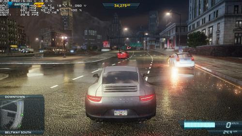 Download Need For Speed Most Wanted (PC)