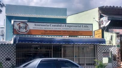 HQZ Assessoria Contábil e Empresarial Ltda.