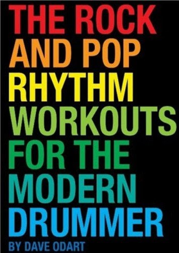Palmer Yuhanna Pdf Dave Odart The Rock And Pop Rhythm Workouts For Modern Drummer Parions Pour Batterie