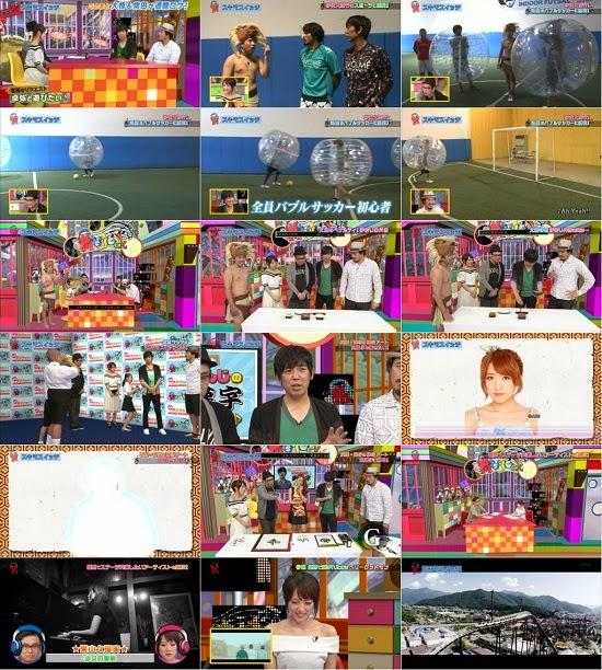 (TV-Variety)(720p) ミュージャック Mujack 140801
