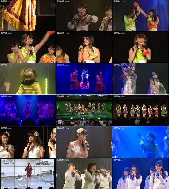 """(LIVE)(公演) SKE48 チームE """"手をつなぎながら"""" 公演 140915 & 140919 & 140924 & 140930 & 141002 & 141008"""