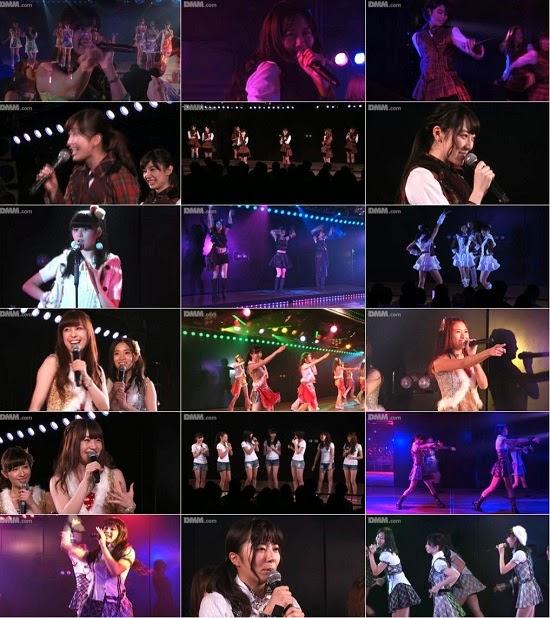 "(LIVE)(公演) AKB48 チームA ""恋愛禁止条例"" 公演 140903"