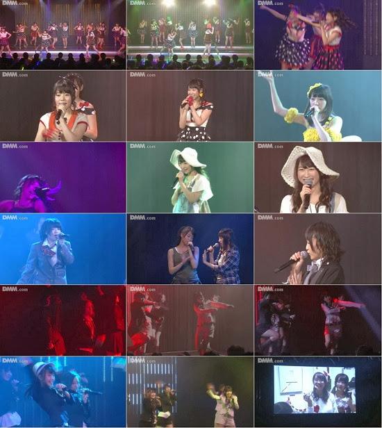 """(LIVE)(公演) NMB48 チームBII """"ただいま 恋愛中"""" 公演 131209 (Download)"""