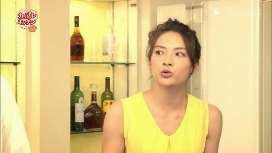 (TV-Variety)(720p) 秋元才加 – カップルキッチン ep02 140820