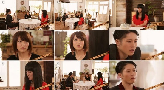 (TV-Variety)(720p) ミュージャック Mujack 141031 & 141107