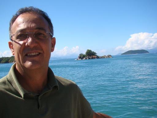 Carlos Alberto Geia do Amaral