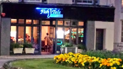 Fish Tale Bar & Grill