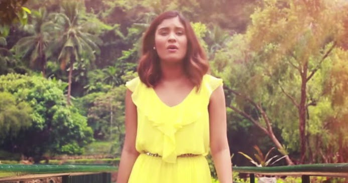 Kiana Valenciano Dear Heart Official Music Video