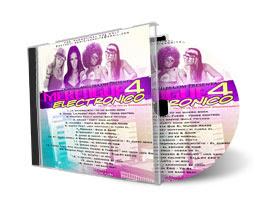 Merengue Electronico Vol. 04