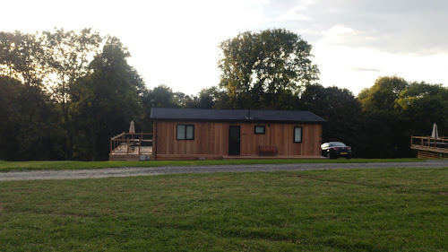 Billingsley Park Lodges at Billingsley Park Lodges