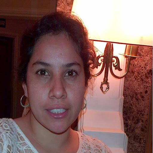 Maria Raygada
