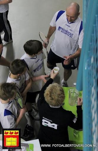 20 Jarig bestaan Badminton de Raaymeppers overloon 14-04-2013 (63).JPG