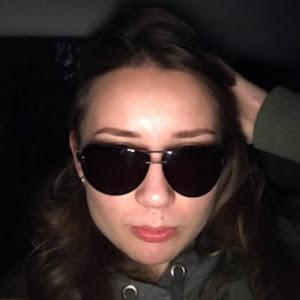Анастасия Анцупова