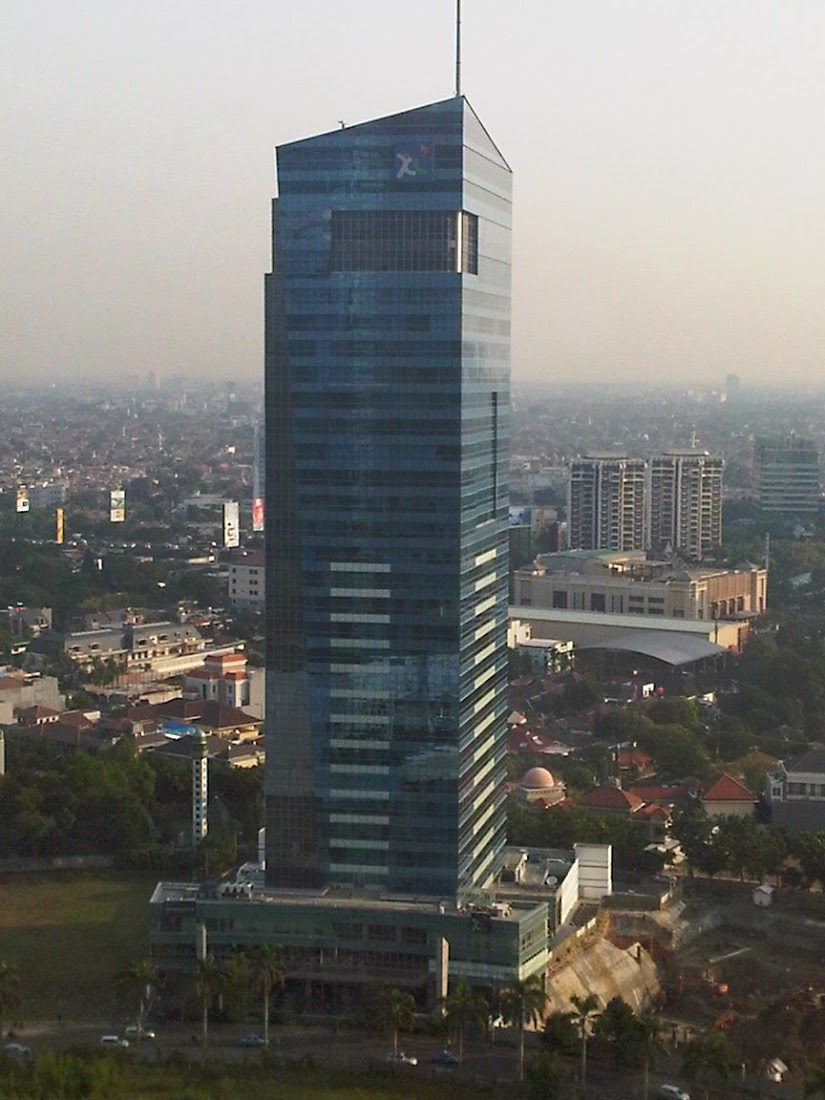 menara prima mega kuningan indonesia