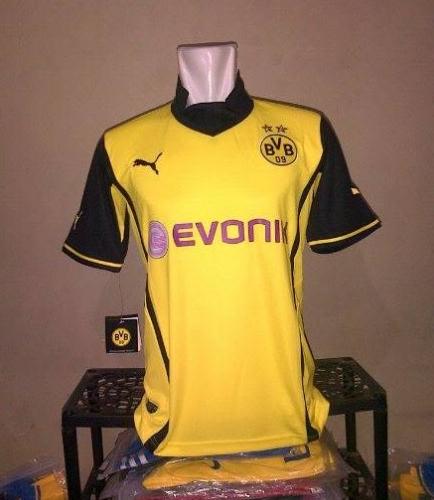 Jual Jersey Dortmund Liga Champion 2014