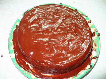 торт в мультиварке венеция
