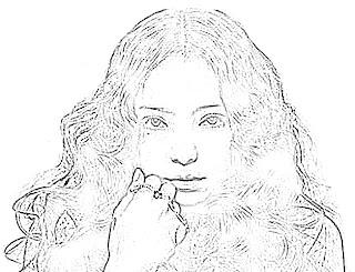Namie Amuro Sketch