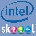 Óravázlatok matematika, biológia és más természettudományok tanításához Bemutatjuk az Intel Skoool digitális tananyag platformját