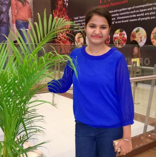 shobha choudhary Avatar