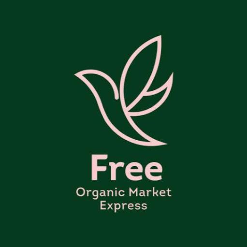 Free Organic Market Autor de Aceite de Maracuyá