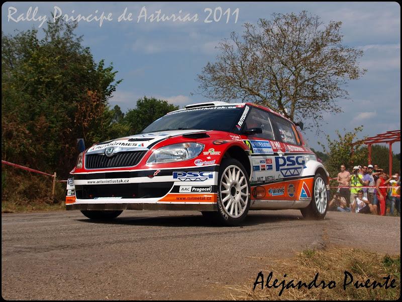 Rally Principe de Asturias P9102376